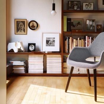 Vitra designové stoličky Eames Elephant Mini