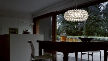 Foscarini designová závěsná svítidla Caboche Sospensione Piccola