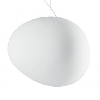 Foscarini designová závěsná svítidla Gregg Sospensione Piccola