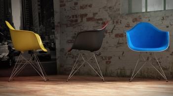 Vitra designové židle DAR