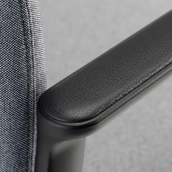 Vitra designové kancelářské židle Pacific Chair Medium