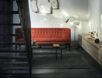 &tradition designové sedačky Mayor (šířka 138 cm)