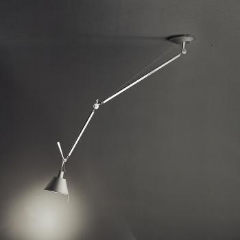 Artemide designová závěsná svítidla Tolomeo Decentrata Sospensione