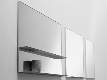 Horm designová zrcadla Gill (32 x 64 cm)