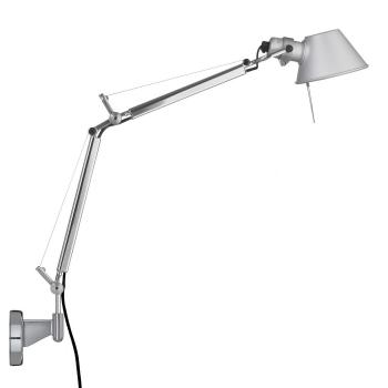 Artemide designová nástěnná svítidla Tolomeo Mini Parete