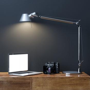 Artemide designové stolní lampy Tolomeo Tavolo