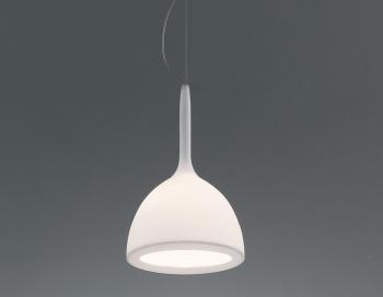 Artemide designová závěsná svítidla Castore Calice
