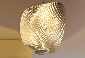 Artemide designová závěsná svítidla Cosmic Angel Sospensione