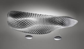 Artemide designová stropní svítidla Cosmic Angel Soffitto