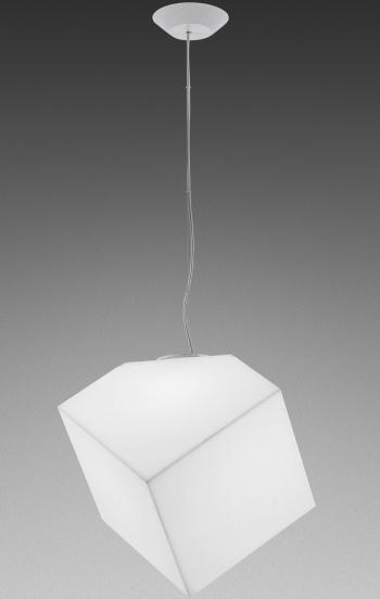 Artemide designová závěsná svítidla Edge Sospensione