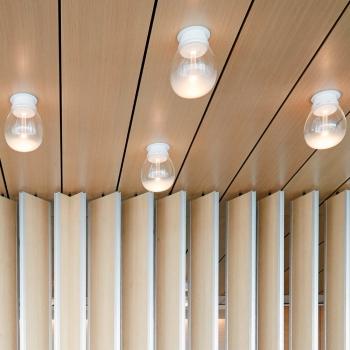 Artemide designová stropní svítidla Empatia Soffitto 16