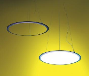 Artemide designová závěsná svítidla Discovery Sospensione