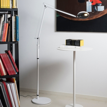 Artemide designové stojací lampy Demetra Terra