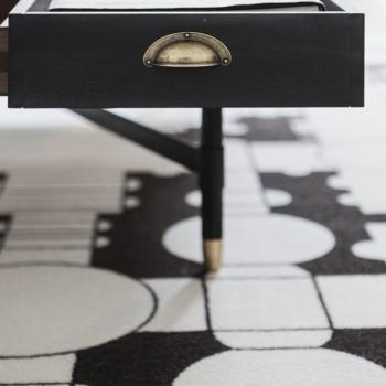 Mogg designové odkládací stoly The Dreamers Quadrato