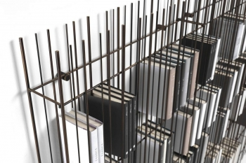 Mogg designové knihovny Metrica B