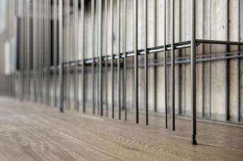 Mogg designové konzolové stoly Metrica