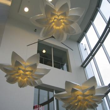 Normann Copenhagen designová závěsná svítidla Norm 06