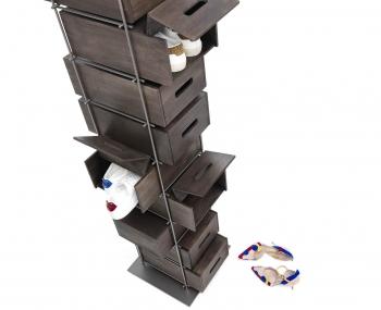 Mogg designové úložné boxy Manolo