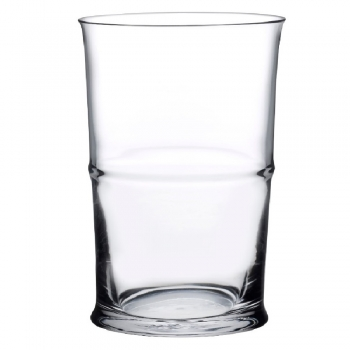 Nude designový set sklenic na vodu Low Jour