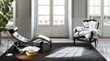 Mogg designová křesla 7 pillows