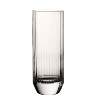 Nude designové sklenice na vodu Big Top High