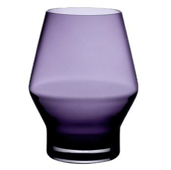 Nude designové sklenice na vodu Beak