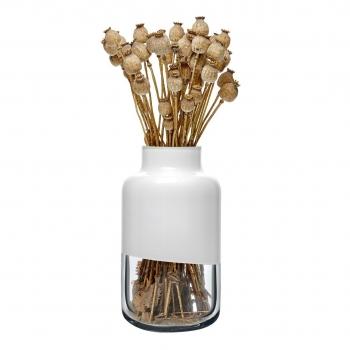 Nude designové vázy Magnolia Medium