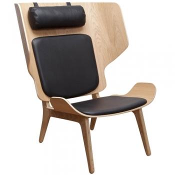 Norr 11 designová křesla Mammoth Chair Slim
