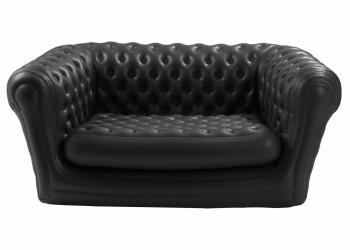 Výprodej Blofield nafukovací sedačky Big Blo 2 (černá)