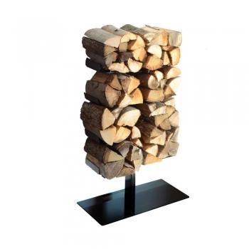 Radius designové zásobníky na dřevo Wood Tree standing