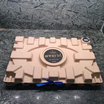 Výprodej Seletti designové podnosy Hybrid Diomira