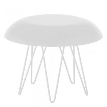 CASAMANIA odkládací stolky Meduse Side Table (průměr 30 cm)