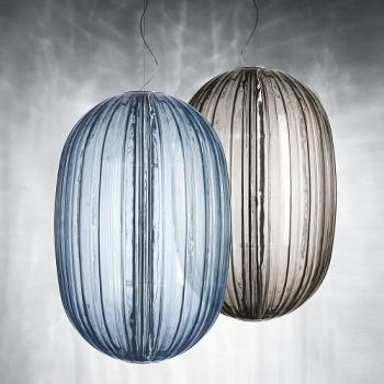 Foscarini designová závěsná svítidla Plass grande