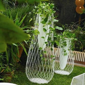 Emu designové vázy Heaven Vase Short