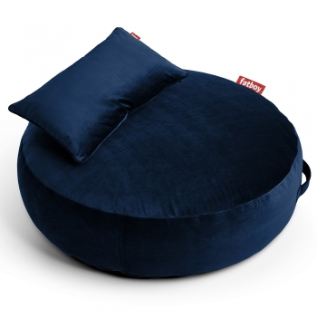Fatboy designové sedací vaky Pupillow Velvet
