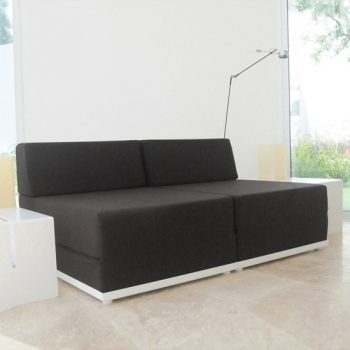 Designové sedačky RADIUS-DESIGN 4 Inside & out collection
