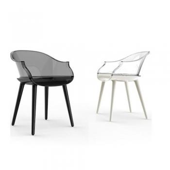 Magis designové židle Cyborg