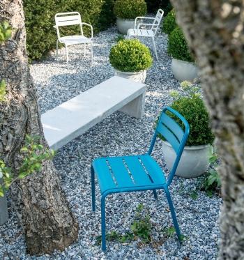 Emu designové zahradní židle Star Armchair