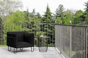 Sphaus designová zahradní křesla Fargo 80