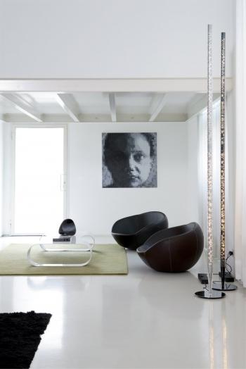 Sphaus designová křesla Eero