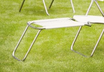 Jan Kurtz designová zahradní křesla Spaghetti