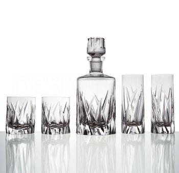 BOMMA sklenice na whisky Icebreaker Of Tumbler