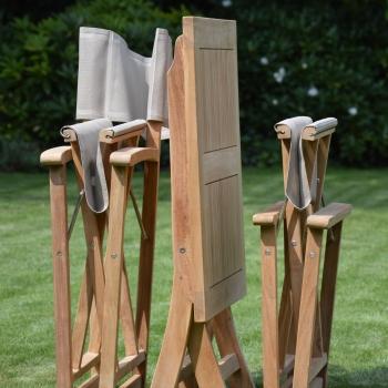 Designové zahradní židle JAN-KURTZ Urban Chair