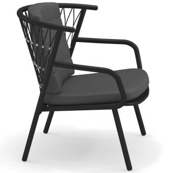 Emu designová křesla Nef Low Lounge Chair