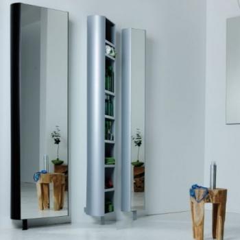 Jan Kurtz designová zrcadla Multi Tube S
