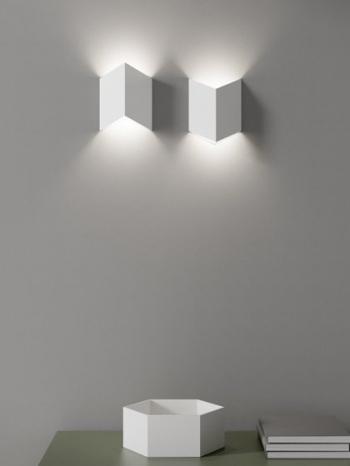 Aquaform designová nástěnná svítidla Graph LED 230V