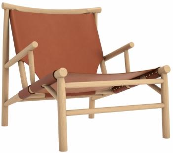 Norr 11 designová křesla Samurai Chair