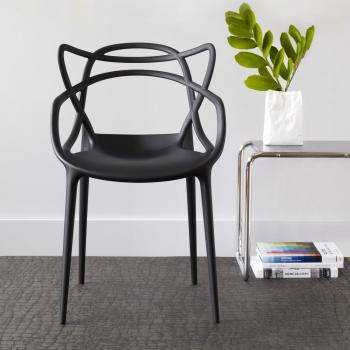 Kartell designové židle Masters