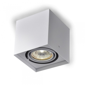 AQUAFORM stropní svítidla Squares 50 ON 230V