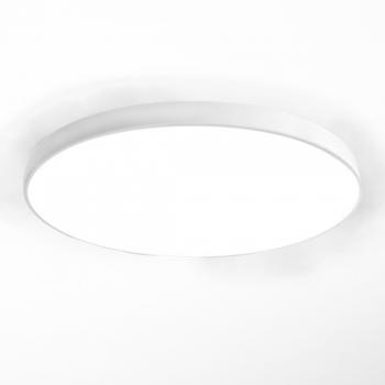 Výprodej Aquaform designová stropní svítidla Big Size LED 96 (3000 K, černá)